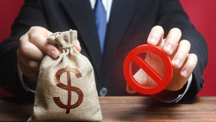Retención del 10% – por deuda de alimento: Objeción de la liquidación